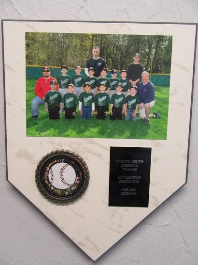 Easton Youth Baseball2