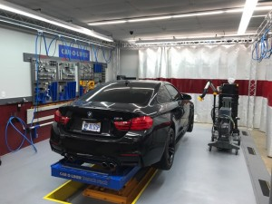 Audi Certified Aluminum Repair Specialists In Boston MA - Audi certified collision repair